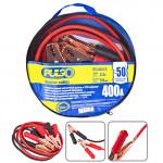 Провода для прикуривания PULSO 400А до -50С 2,5м в чехле