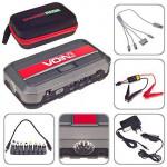 Пуско-Зарядное устройство VOIN D518 In-12V/220V Out-5V/2.1A