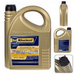 Транссмисионное масло Rheinol Synkrol 4 TS 75W-90 4л