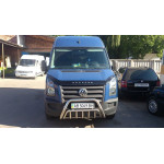 Кенгурятник VW Crafter 2006+ - ST-Line