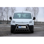 Кенгурятник Citroen Berlingo 2008+ - ST-Line