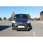 Кенгурятник Fiat Doblo 2000-2010 - ST-Line