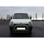 Кенгурятник Ford Connect 2006+ - ST-Line