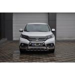 Кенгурятник Honda CR-V 2012+ - ST-Line