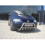 Кенгурятник VW Sharan 1995-2010 - ST-Line