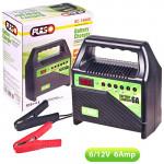 Зарядний пристрій PULSO BC-15860 6 / 12V