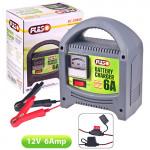 Зарядное устройство PULSO BC-20860 12V/6A