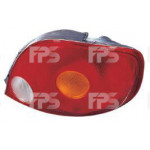 Ліхтар задній Daewoo Matiz 2001-2011 лівий - FPS