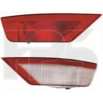 Ліхтар задній Ford Focus II Hb 2008-2011 лівий (п / тум) червоний - FPS