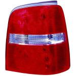 Фонарь задний Volkswagen Touran 2003-2006 правый - DEPO