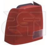 Фонарь задний Volkswagen Passat B5 1996-2000 правый красный - FPS