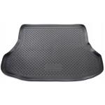 Ковер багажника  Honda Civic VIII (EU)FD1) SD (06-12) (4 дв) п/у - NorPlast