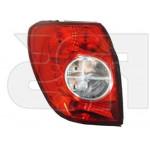 Фонарь задний Chevrolet Captiva 06-11 левый - FPS