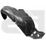 Подкрылок Honda Accord 08-12 передний правый - FPS