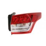 Фонарь задний Ford Kuga 2013-2016 правый внешний LED - DEPO