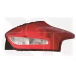 Фонарь задний Ford Focus III Hb 2014- левый LED - DEPO
