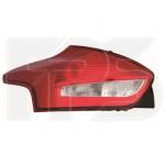 Фонарь задний Ford Focus III Hb 2014- правый LED - DEPO