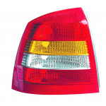 Фонарь задний Opel Astra G Hb 1998-2012 правый - DEPO