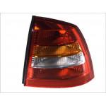 Фонарь задний Opel Astra G 1998-2012 правый - DEPO