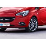Opel Corsa E (2015-) Накладки на противотуманки 2шт - OMSALINE