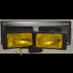 Фары доп.модель Лада 2110 FL3003Y - AVTM