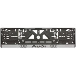 Рамка номерного знака Audi - AVTM