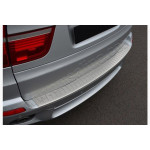 BMW 1 (E87) хетчбек (2004-2011) Накладка на задний бампер - OMSALINE