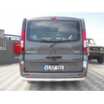 Защита задняя Opel Vivaro /ровная - ST-Line