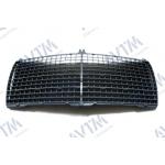 Решетка радиатора Mercedes E-Class (W124) 1984-1993 (пластмас.часть) - AVTM