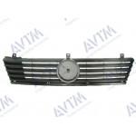 Решетка радиатора Mercedes Vito 638 1995-2002 - AVTM