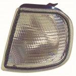 Указатель поворота Seat Ibiza/Cordoba 1993-1997 левый белый (тип Valeo) без патрона - DEPO