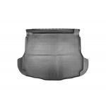 Ковер багажника  Haval Н6 (2014) - NorPlast