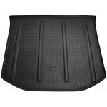Ковер багажника  Jeep Grand Cherokee (WK) (10-) - NorPlast