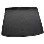 Ковер багажника  Chevrolet Cruze хетчбек (11-) - NorPlast