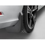 Брызговики Audi A3 Coupe 2013-, задн 2шт - VAG