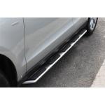 Пороги боковые Audi Q5 - AVTM