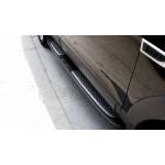 Пороги боковые Chevrolet Captiva - AVTM