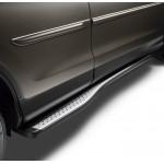 Пороги боковые Honda CRV 2012- - AVTM