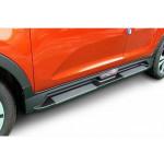 Пороги боковые Kia Sportage 2010- AVTM