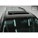 Дефлектор люка Toyota Land Cruiser / Lexus LX - SIM
