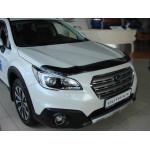 Дефлектор капота Subaru Legacy 2015- - SIM