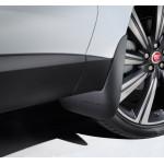 брызговики Jaguar F-Pace 2016-, передние кт 2шт - JAGUAR