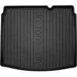 Резиновый коврик в багажникFrogum Dry-Zone для Jeep Compass (mkII) 2017> (нижний уровень)(багажник)