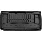 Резиновый коврик в багажникFrogum Pro-Line для Mini Cooper (mkIII)(F56)(3-дв.) 2014-> (нижний уровень)(багажник)