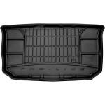 Резиновый коврик в багажникFrogum Pro-Line для Smart ForFour (W453); Renault Twingo (mkIII) 2014-> (багажник)