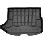 Резиновый коврик в багажникFrogum для Dodge Caliber (mkI) 2006-2011 (с запаской)
