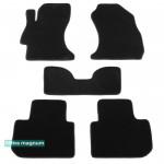 Двошарові килимки для Subaru XV 2011 → Sotra Magnum 15mm Black