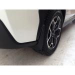 брызговики  Nissan Leaf (17-) зад.к-т - LADA LOCKER