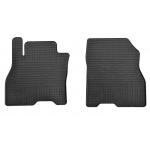 Ковры салона Nissan Leaf 2012- (2 шт) - Stingray