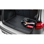 Ковер багажника  VW Sportsvan 2014- -Оригинал